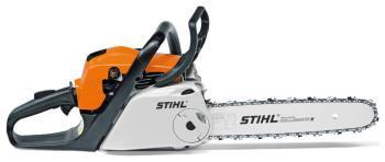 где купить  Бензопила Stihl MS 211 C-BE 14  по лучшей цене