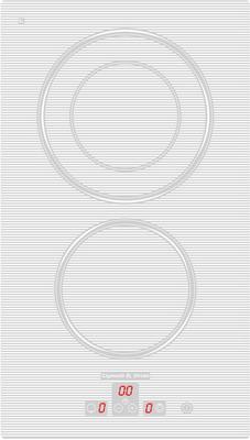Встраиваемая электрическая варочная панель Zigmund amp Shtain CNS 302.30 WX встраиваемая электрическая варочная панель zigmund amp shtain cns 139 45 wx