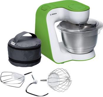 Кухонная машина Bosch MUM 54 G 00 StartLine шлифовальная машина bosch gss 230 ave professional