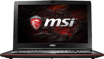 Ноутбук MSI GP 62 M 7RD-661 RU Leopard ноутбук msi gp 62 m 7rex 1281 ru