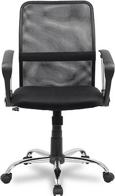 Кресло College H-8078 F-5 Черный ткань кресло college hlc 0601 черный