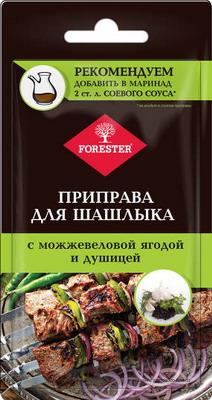 Специи Forester с можжевеловой ягодой и душицей PSH-510 citilux cl159131