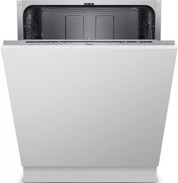 Полновстраиваемая посудомоечная машина Midea MID 60 S 100 hivi dma a fabric textile silk dome mid tweeter pmax 150w