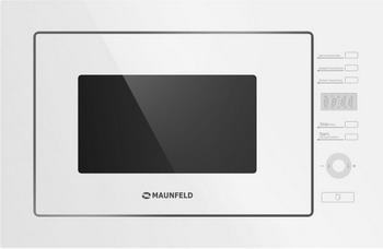 Встраиваемая микроволновая печь СВЧ MAUNFELD MBMO.25.7GW встраиваемая микроволновая печь свч maunfeld mbmo 20 2pgb