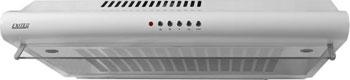 Вытяжка козырьковая Exiteq STANDARD 601 white вытяжка козырьковая exiteq standard 501 brown
