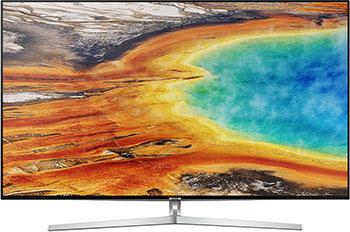 4K (UHD) телевизор Samsung UE-49 MU 8000 UXRU цена