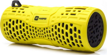 Портативная акустика Harper PS-045 yellow