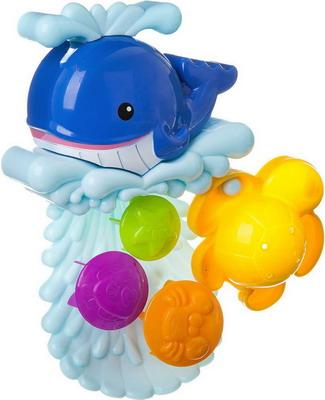 Игрушка для купания Bondibon ВВ1912 игрушка для купания bondibon слоненок вв1873