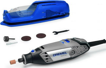 Многофункциональная шлифовальная машина Dremel Xmas 3000-1/5 F 0133000 ND