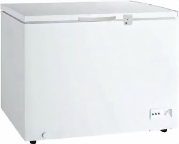 Морозильный ларь Vestfrost VFCH 446 W морозильный ларь kraft bd w 275qx белый