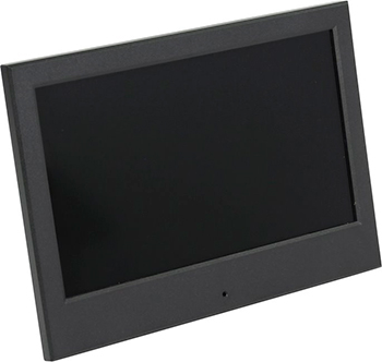Цифровая фоторамка Ritmix RDF-710 Black цена