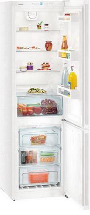 Двухкамерный холодильник Liebherr CN 4813 двухкамерный холодильник liebherr ctp 2521