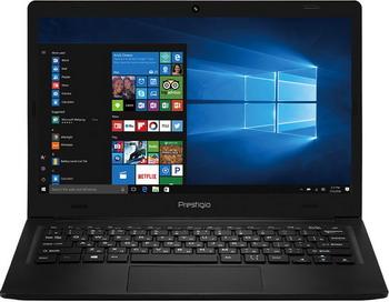 Ноутбук Prestigio SmartBook 116 C черный ноутбуки prestigio ноутбук prestigio smartbook 141c white