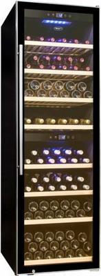 Винный шкаф Cold Vine C 180-KBF2 cold vine винный шкаф 110 л на 39 бутылок черный c50 kbf2 cold vine