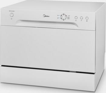 Компактная посудомоечная машина Midea MCFD-0606 стиральная машина midea abwm610s7 белый