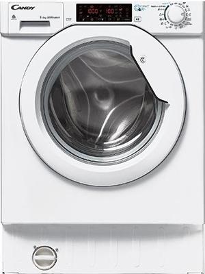 Встраиваемая стиральная машина Candy CBWD 8514