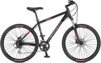 Велосипед Stinger 26'' Reload SD 20'' черный 26 AHD.RELOASD.20 BK7 дрипка reload 24 rda стальная клон