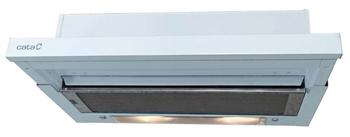 Встраиваемая вытяжка Cata TF-5060 EX вытяжка cata ceres 600 p bk