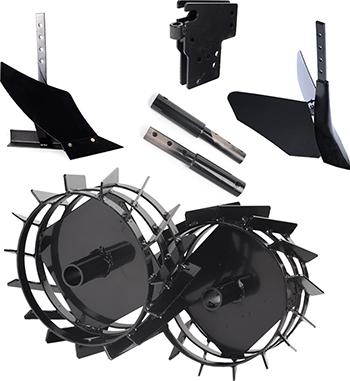 Комплект навесного оборудования Patriot КНО-O 490001685 комплект навесного оборудования pubert для mb 87l r0063