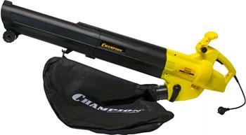 Воздуходувка-пылесос Champion EB 4510 внешний аккумулятор samsung eb pn930csrgru 10200mah серый