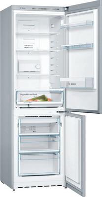 Двухкамерный холодильник Bosch KGN 36 NL 14 R двухкамерный холодильник bosch kgn 36 vl 14 r