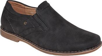 Полуботинки Капитошка С8917 34 размер цвет серый ботинки для девочки капитошка цвет коричневый g10386 размер 34