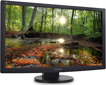 ЖК монитор ViewSonic VG 2233-LED (VS 15381) gl.Black vs s62 led hide away warning light 2 heads tir 6 1w led headlight 100