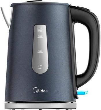 Чайник электрический Midea MK-8060 midea mk 8002