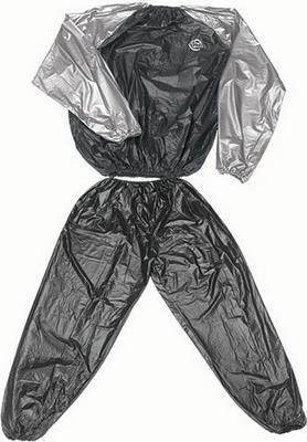Костюм-сауна Lite Weights 5601 SA (M) бриджи сауна starfit sw 301 цвет серый размер l