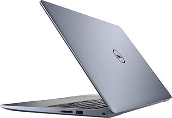 Ноутбук Dell Inspiron 5570 i3-7020 U (5570-5324) Blue geeetech reprap prusa mendel i3 3d printer blue