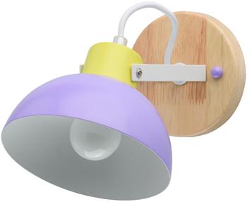 все цены на Бра настенное MW-light Чили/Chile 711020501 1*8W E 27 220 V