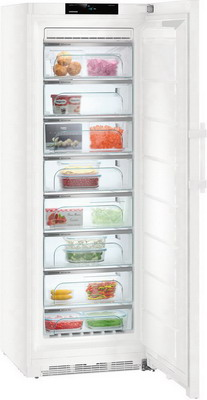 Морозильник Liebherr GNP 5255-20