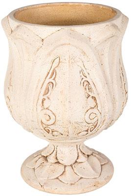 Вазон для сада ФИТОКЕРАМИКА Вазон Леон 1507