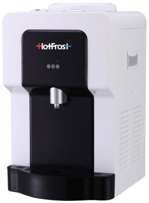 Кулер для воды HotFrost D 910 S кулер hotfrost 45a silver