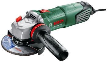 Угловая шлифовальная машина (болгарка) Bosch PWS 1000-125 (0.603.3A2.620) цена