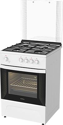 Газовая плита Darina 1D GM 141 007 W