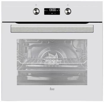 Встраиваемый электрический духовой шкаф Teka HS-720 White встраиваемый электрический духовой шкаф teka hr 650 white cream