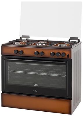 Газовая плита Simfer F 96 GD 52001 комбинированная плита simfer f 96 eo 52001
