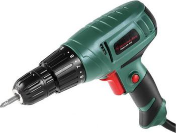 Дрель-шуруповерт Hammer DRL 400 A 109-007 hammer drl400a дрель шуруповерт