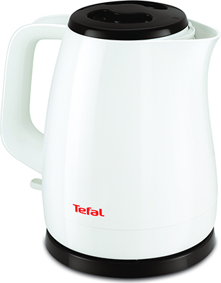 Фото - Чайник электрический Tefal KO 150130 Delfini plus чайник электрический tefal ko 511030