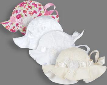 Шляпка Shapochka Акварель для девочки