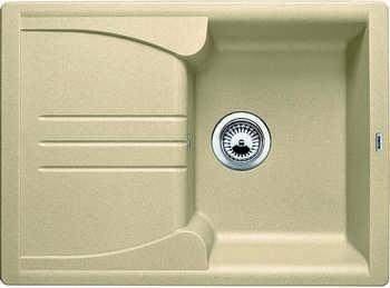Кухонная мойка BLANCO ENOS 40 S шампань enos куртка энос 7662 0215 серый s