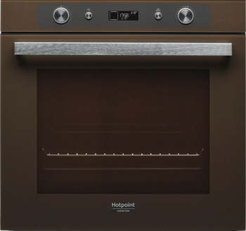 Встраиваемый электрический духовой шкаф Hotpoint-Ariston FI7 861 SH CF HA духовой шкаф hotpoint ariston fi7 861 sh cf ha brown