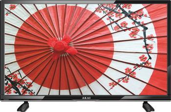 LED телевизор Akai LEA-24 K 39 P akai lea 32p37p
