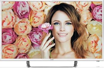 LED телевизор BBK 24 LEM-1037/T2C белый bbk 19 lem 1016 t2c чёрный