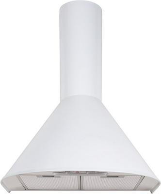 Вытяжка купольная DeLonghi Adamello bianco 60 кофемашина delonghi ecam 45 760 w белый