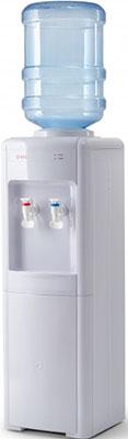 Кулер для воды AEL LD-AEL-16 v.2 белый b screen b156xw02 v 2 v 0 v 3 v 6 fit b156xtn02 claa156wb11a n156b6 l04 n156b6 l0b bt156gw01 n156bge l21 lp156wh4 tla1 tlc1 b1