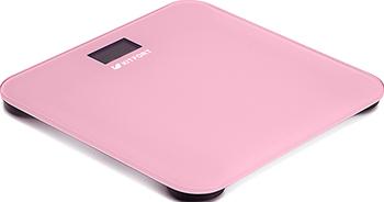 цена на Весы напольные Kitfort КТ-804-2 розовые