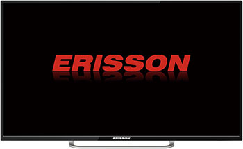 4K (UHD) телевизор Erisson 55 ULES 50 T2SM