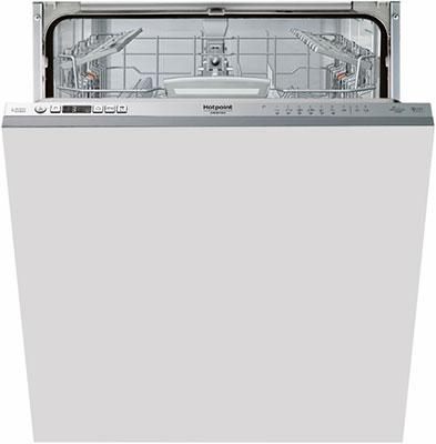 Полновстраиваемая посудомоечная машина Hotpoint-Ariston HIO 3T 1239 W